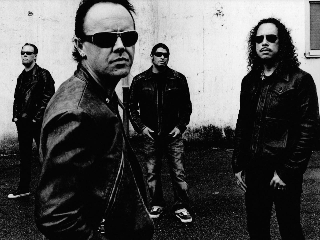 Metallica Photo 1 Pictures Cbs News
