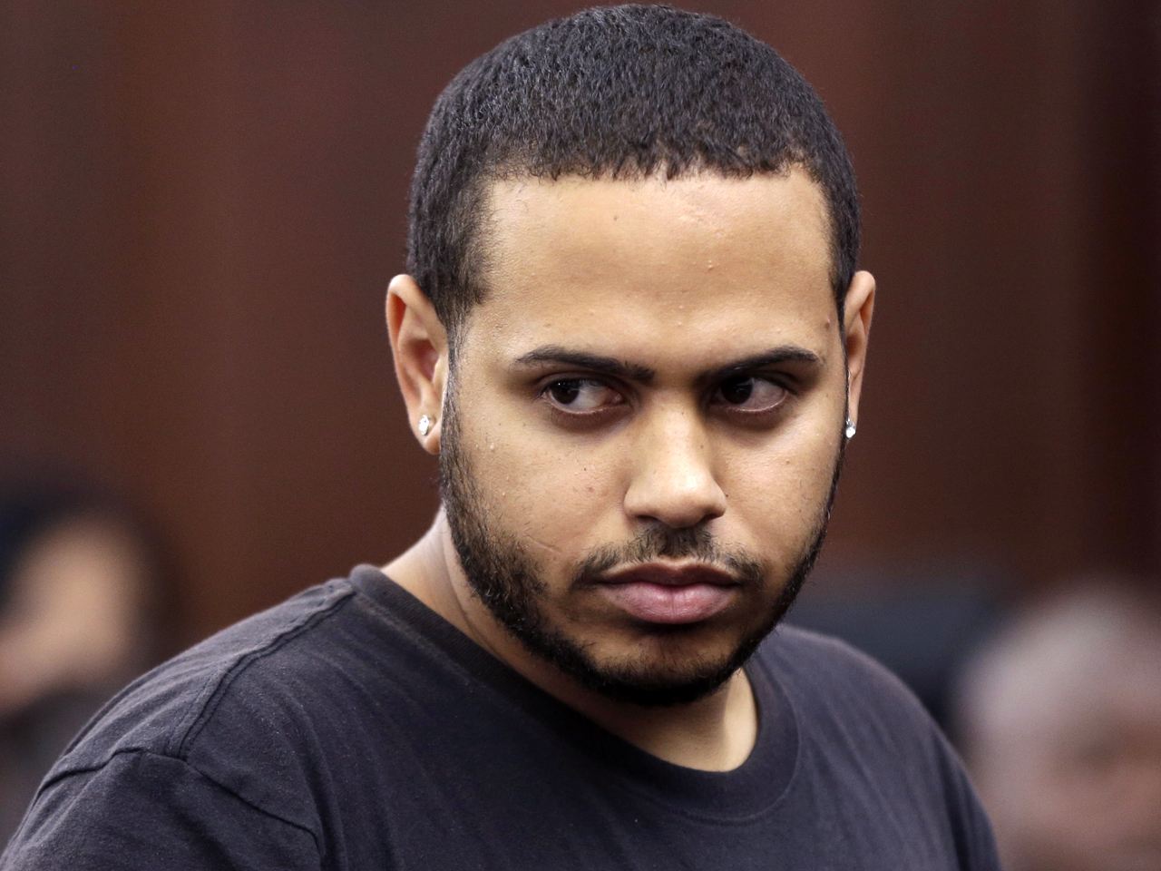 174th district court case 1430835 - Christopher Cruz Biker Charged In New York Road Rage Incident Faces Judge Cbs News