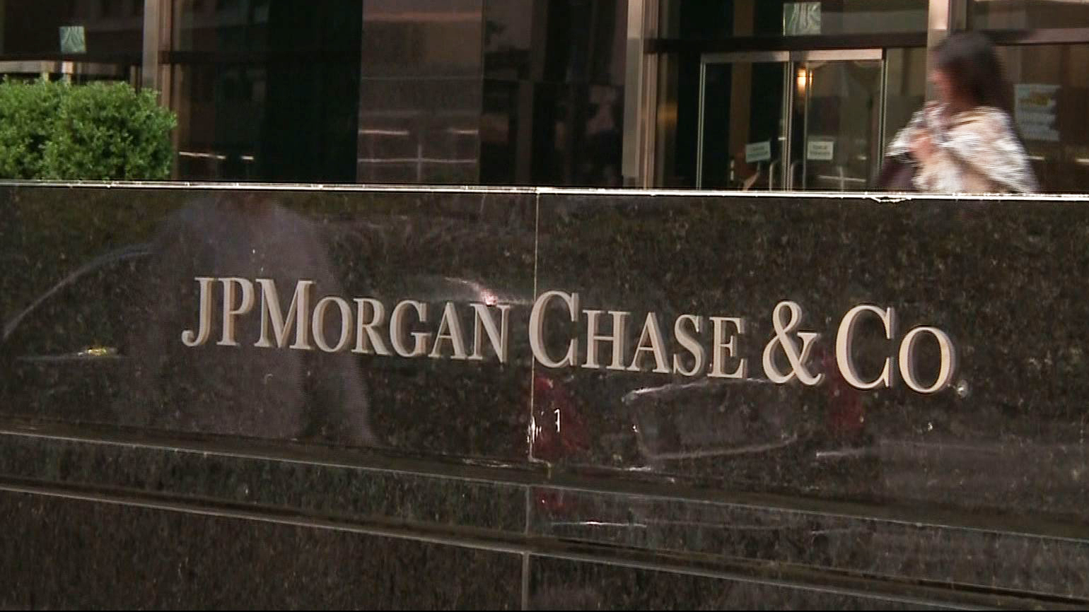 Three charged for JPMorgan customer data breach, the largest