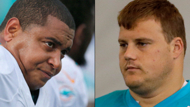 Richie Incognito sent racist texts to Jonathan Martin ...