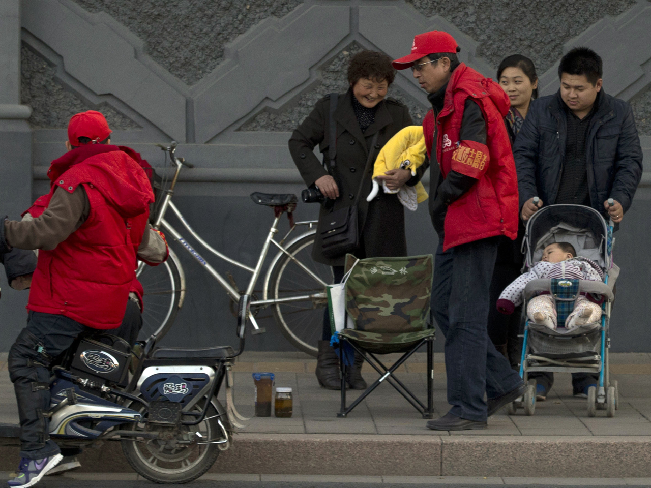 tok china s one child policy Family planning regulations in beijing and shanghai   consequence of  population control policy is that china is now one of the most rapidly.