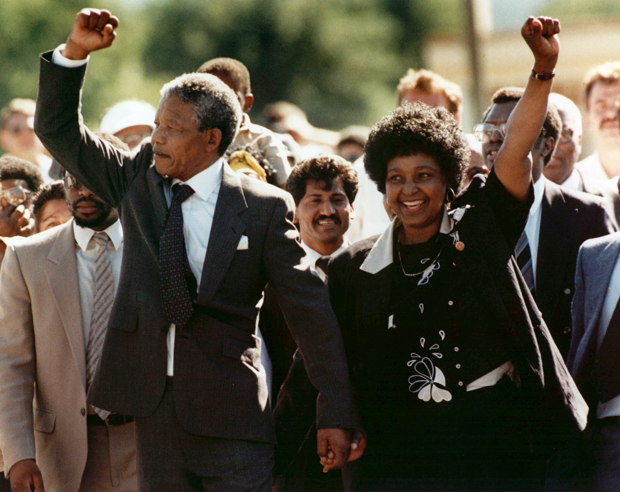 Nelson Mandela Quotes A Collection Of Memorable Words From Former