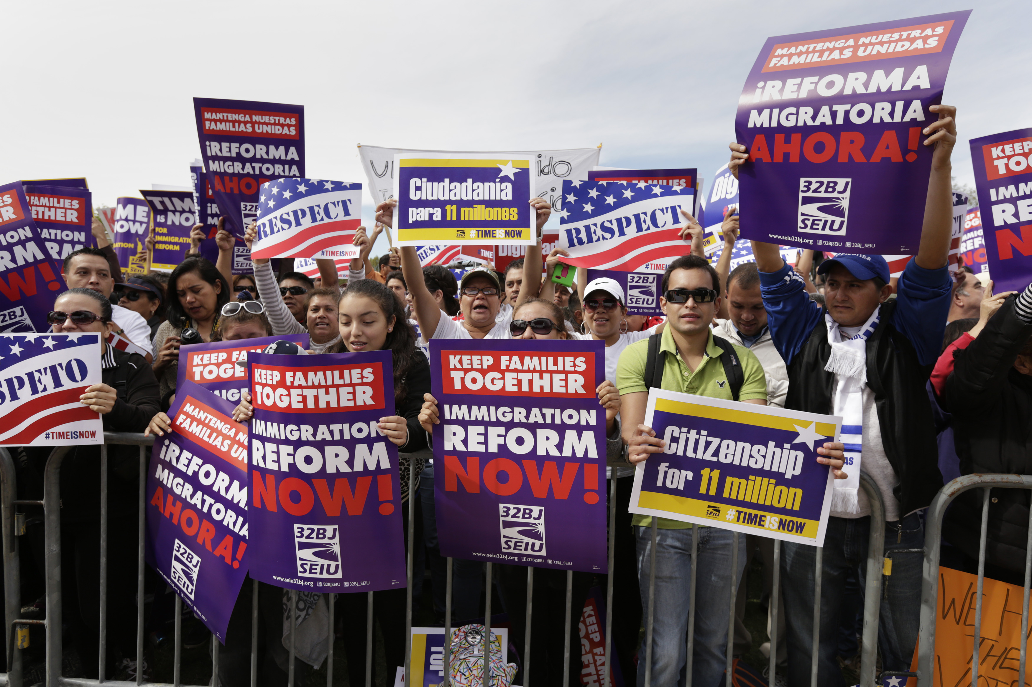 What Is Comprehensive Immigration Reform?