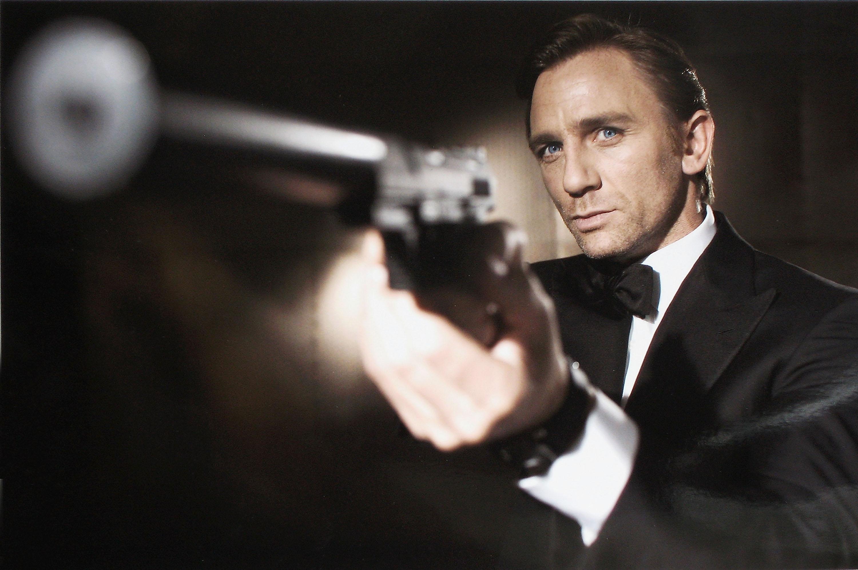 68786ea4f28 James Bond s booze intake would have led to erectile dysfunction