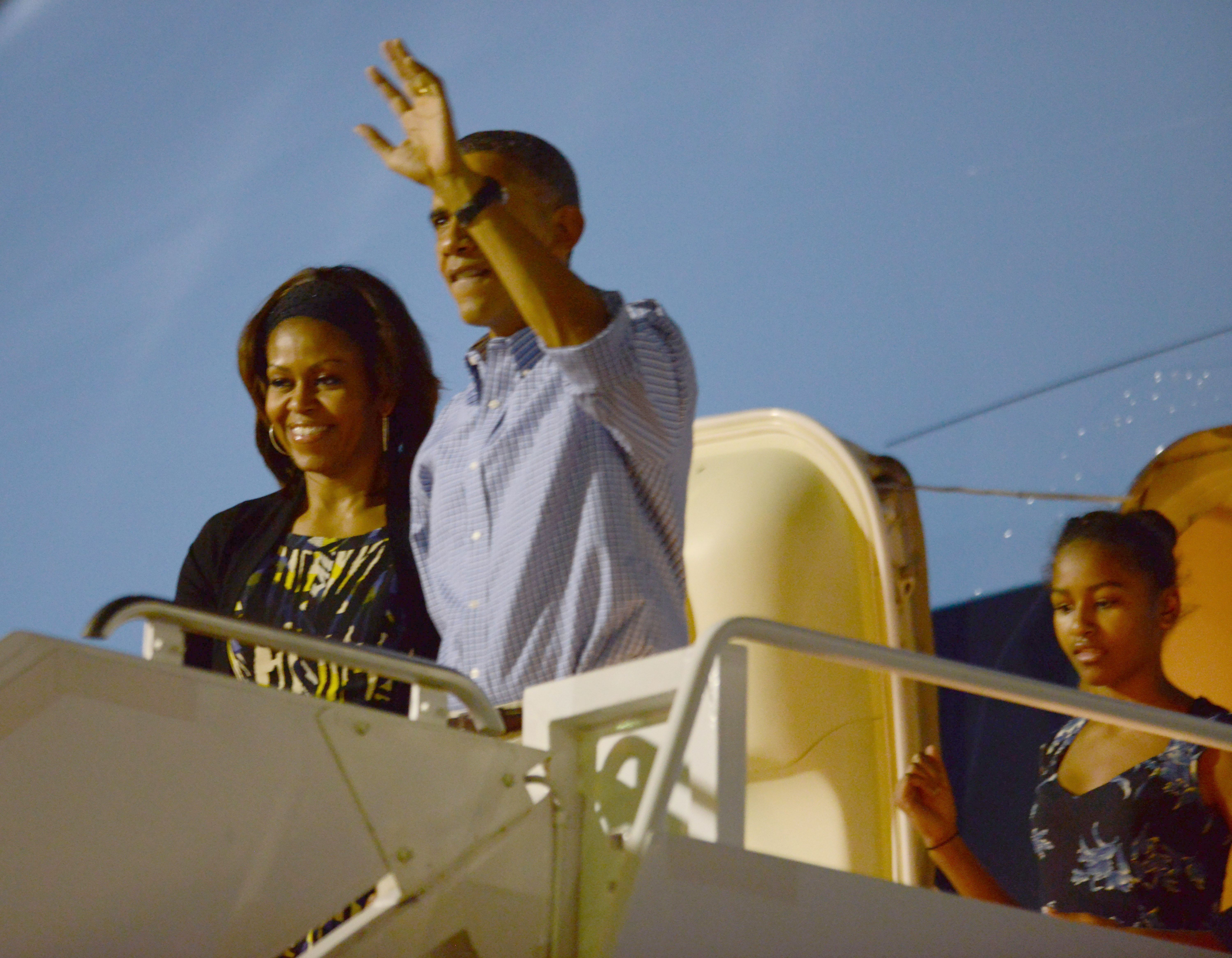 Christmas Vacation Streaming.From Hawaii Obamas Thank Troops And Offer Christmas Wishes