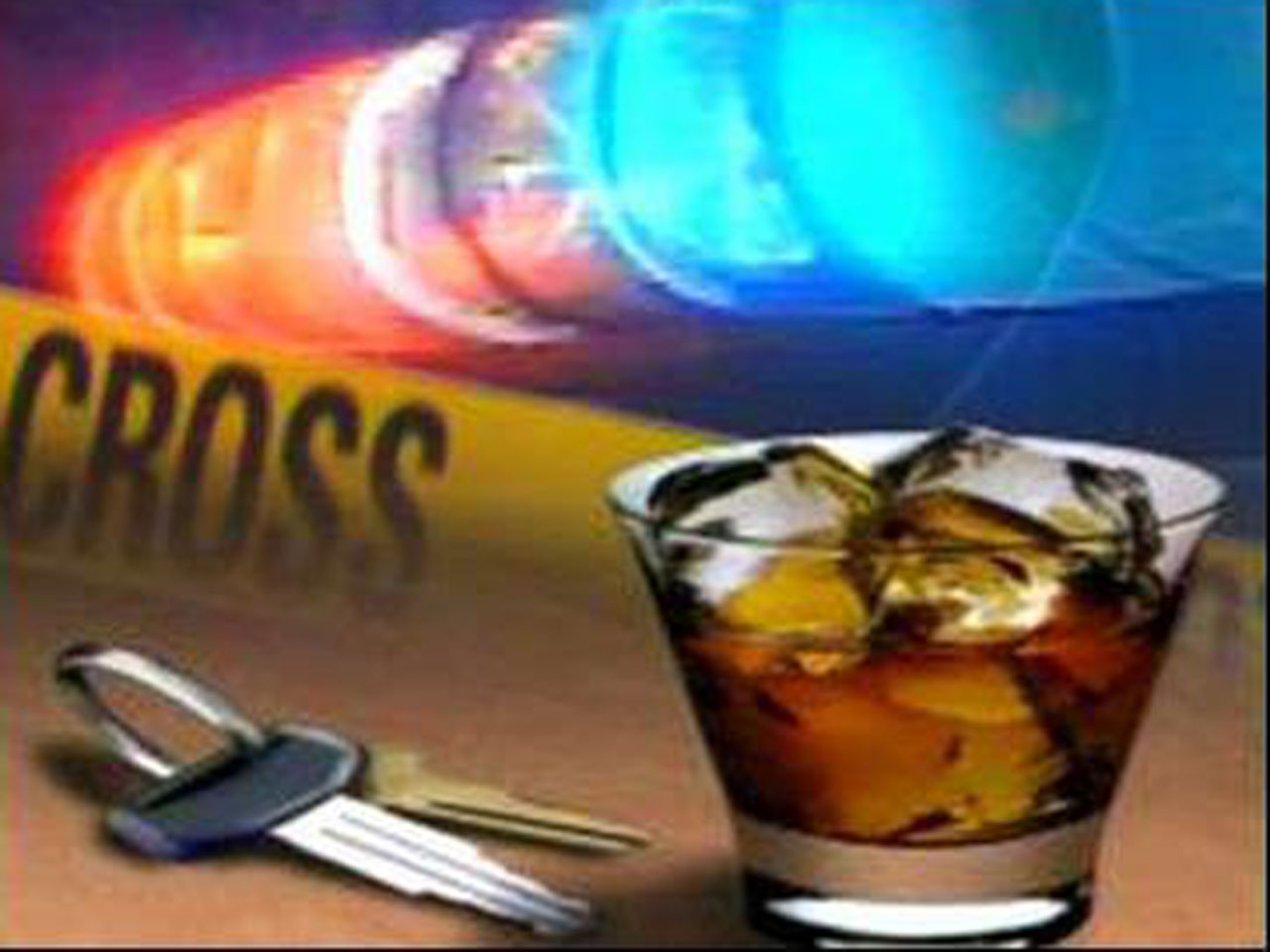 Newark woman charged with DWI in Ontario County