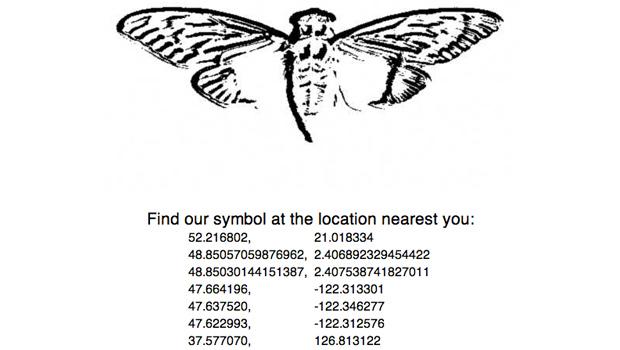 Cicada 3301: Code-breaking scavenger hunt has the Internet mystified