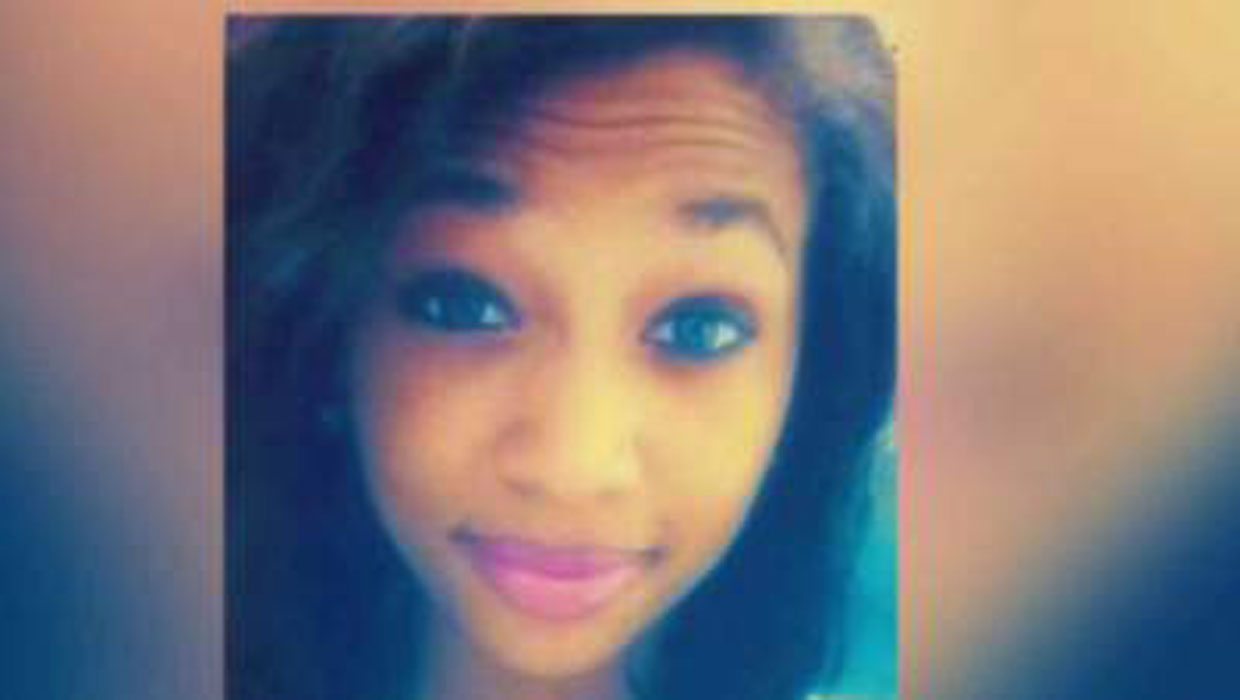 Alexis Murphy Case: Police search near home of suspect in ...