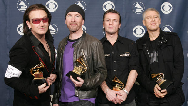 U2 Grammy Awards_620_120564924.jpg