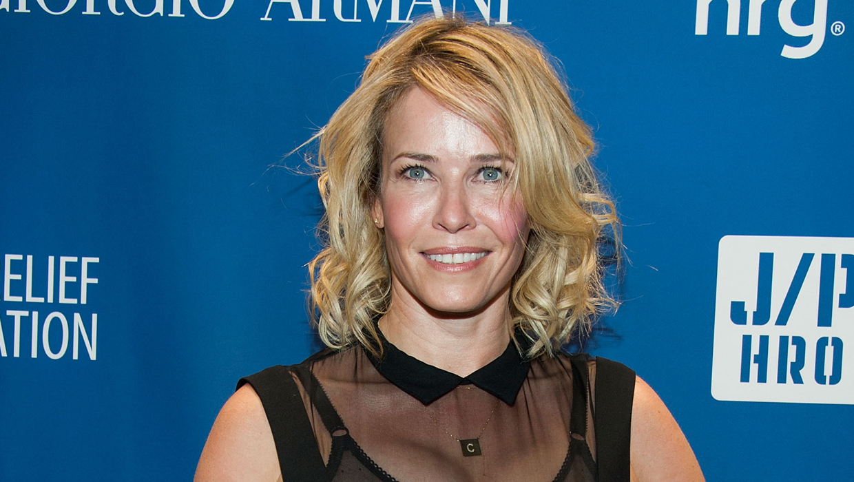Chelsea Handler On 2014 And Getting Into Ridiculous Travel Situations Cbs News