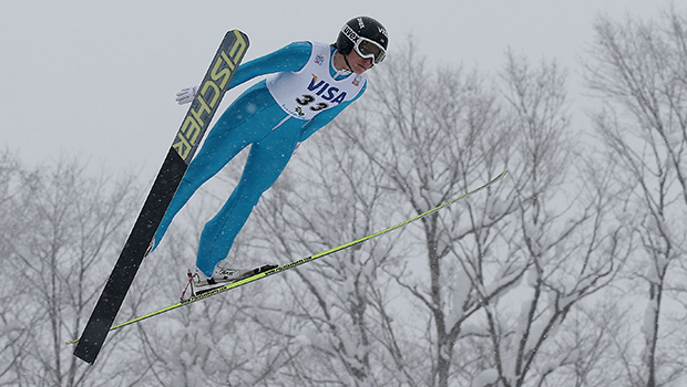 659833571e Winter Olympics 2014  The fine line between innovation and