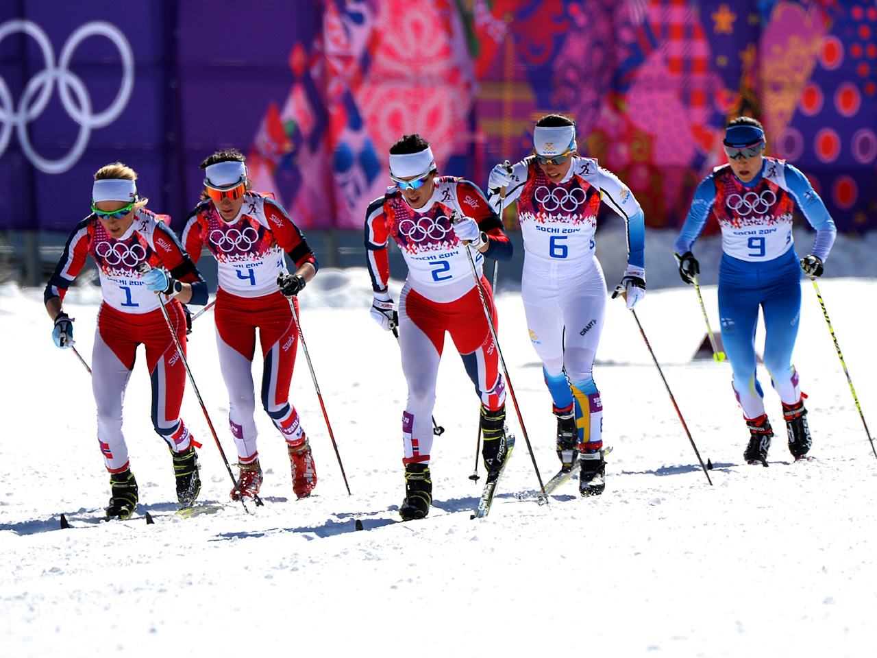 2014 Winter Olympics: Which winter sports burn the most ...