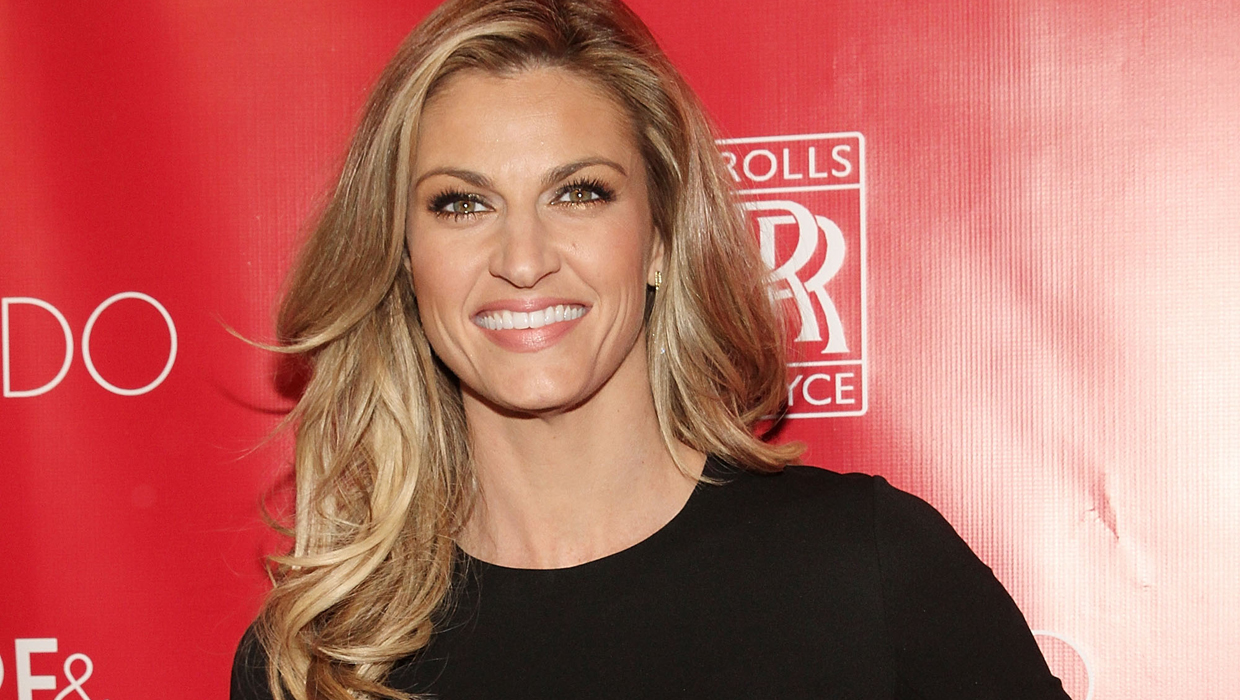 Apologise, but Erin andrews peephole video stream remarkable, rather