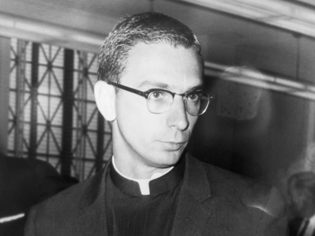 Church officials shielded priest suspected of murder for decades