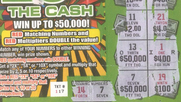 Mass  man's speeding excuse? I won the lottery! - CBS News