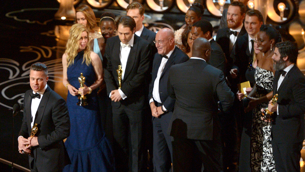 Oscars 2014: Highlights and winners from the Academy ...