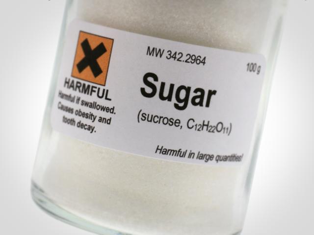 World Health Organization Lowers Sugar Intake Recommendations