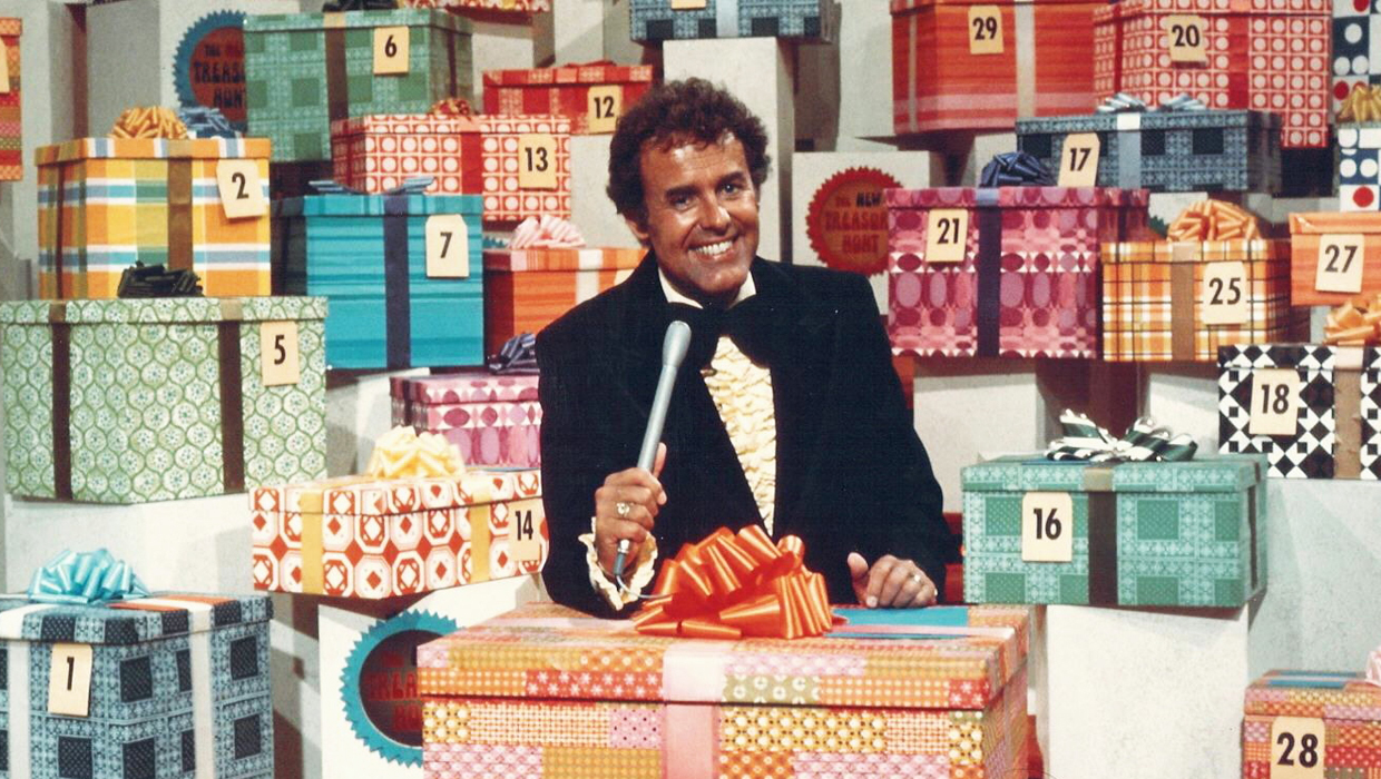 Chuck Barris Gong Show host and Dating Game creator dies at 87