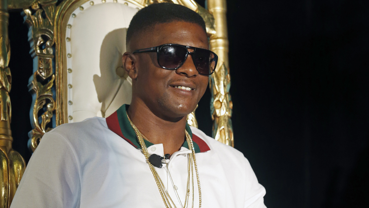 Lil Boosie Reveals On Instagram That He Has Cancer Cbs News