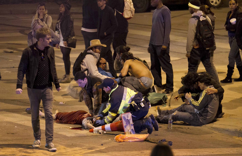 SXSW crash: Third victim dies of injuries after suspected drunken