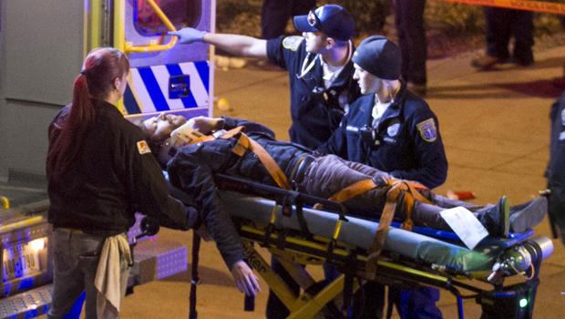 SXSW Crash: Suspect in deadly rampage at Austin music ...