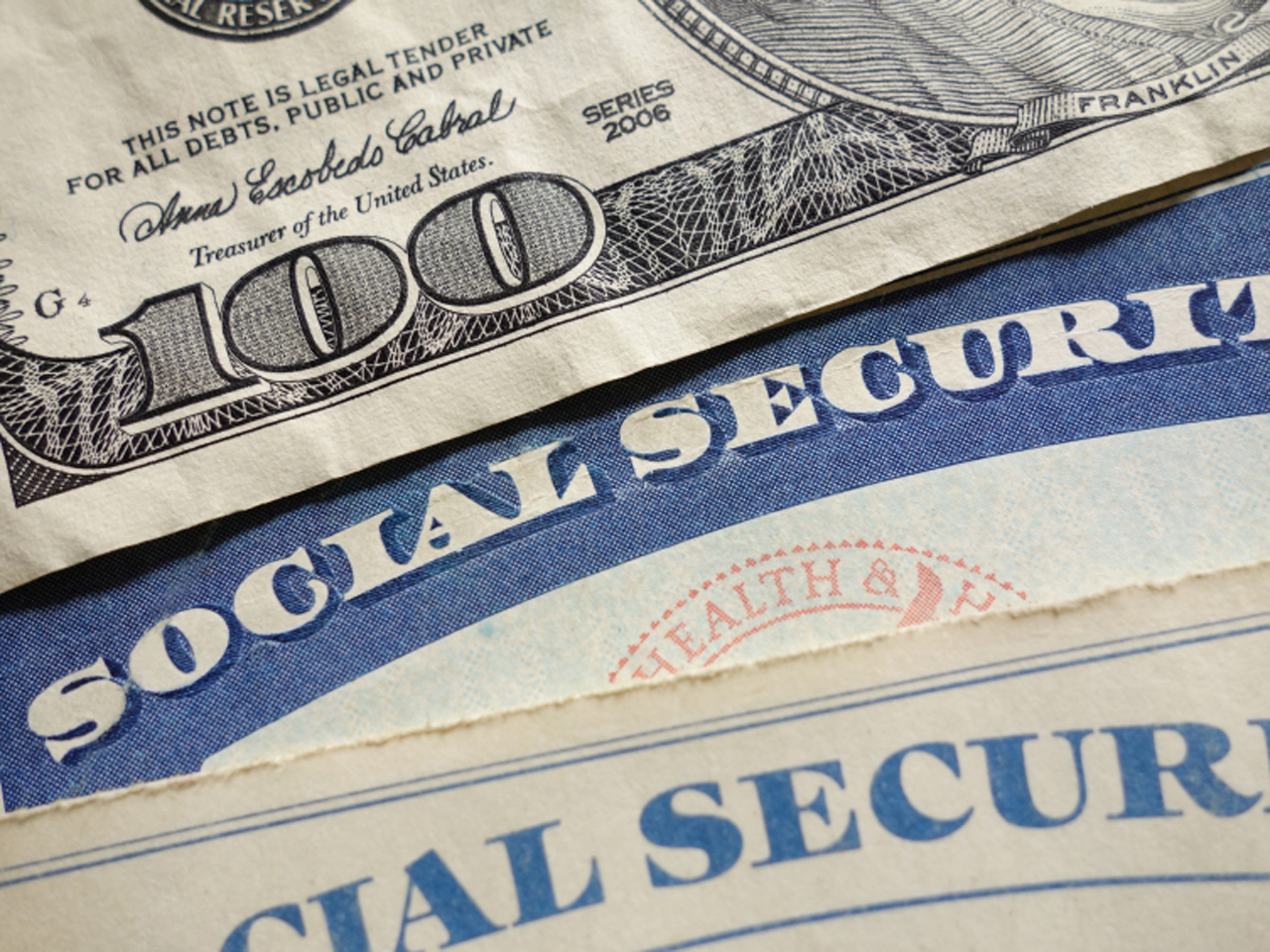 could social security go bankrupt  not likely
