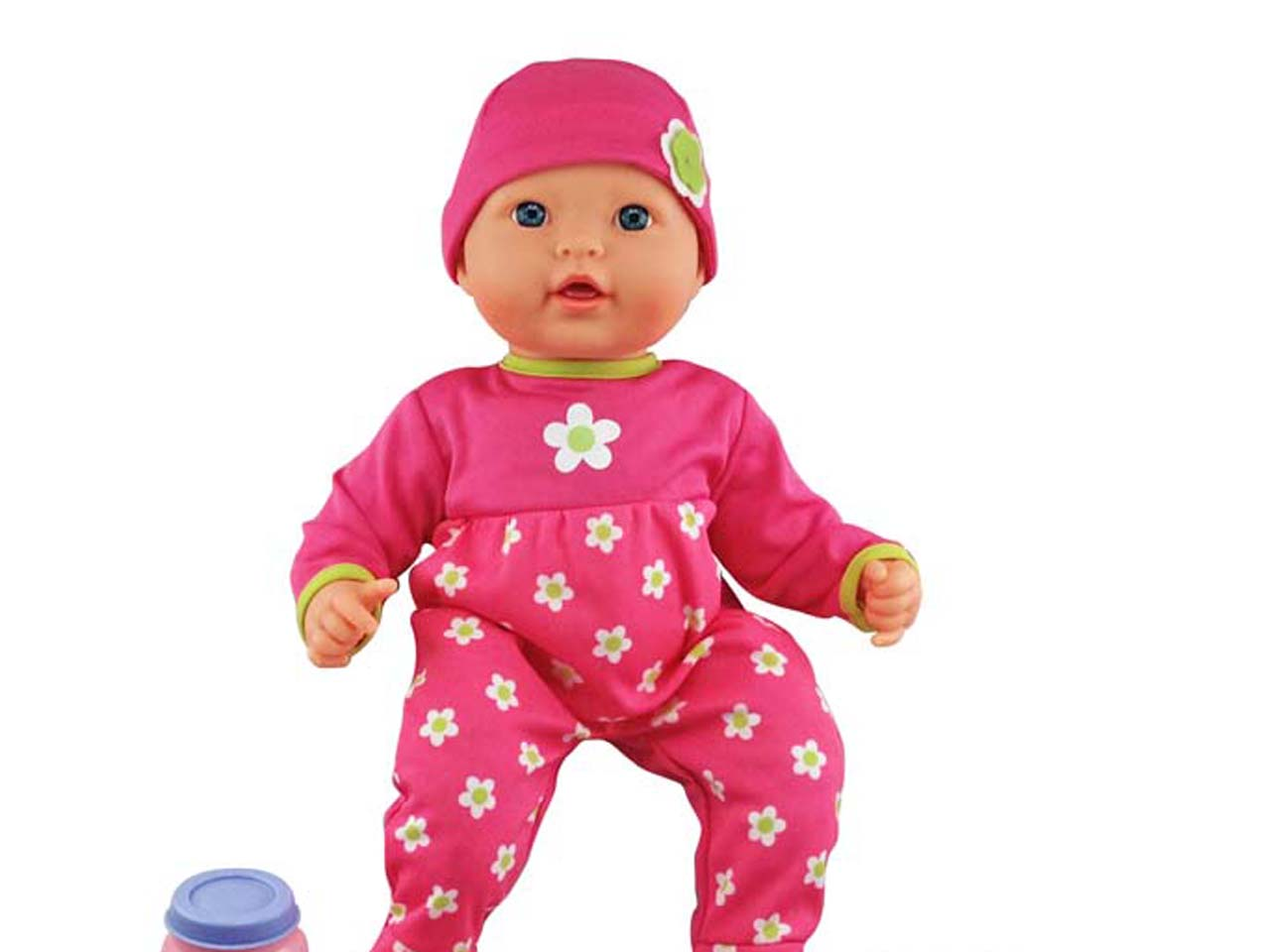 Wal Mart Recalling 174000 Dolls Over Burn Risk To Children Cbs News