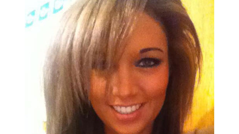 Valerie Dodds, Ex-Nebraska Student Who Posed Naked At Her -6287