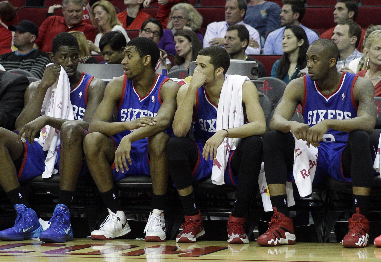 Historic futility  Philadelphia 76ers tie NBA record for most losses in row db30edec8