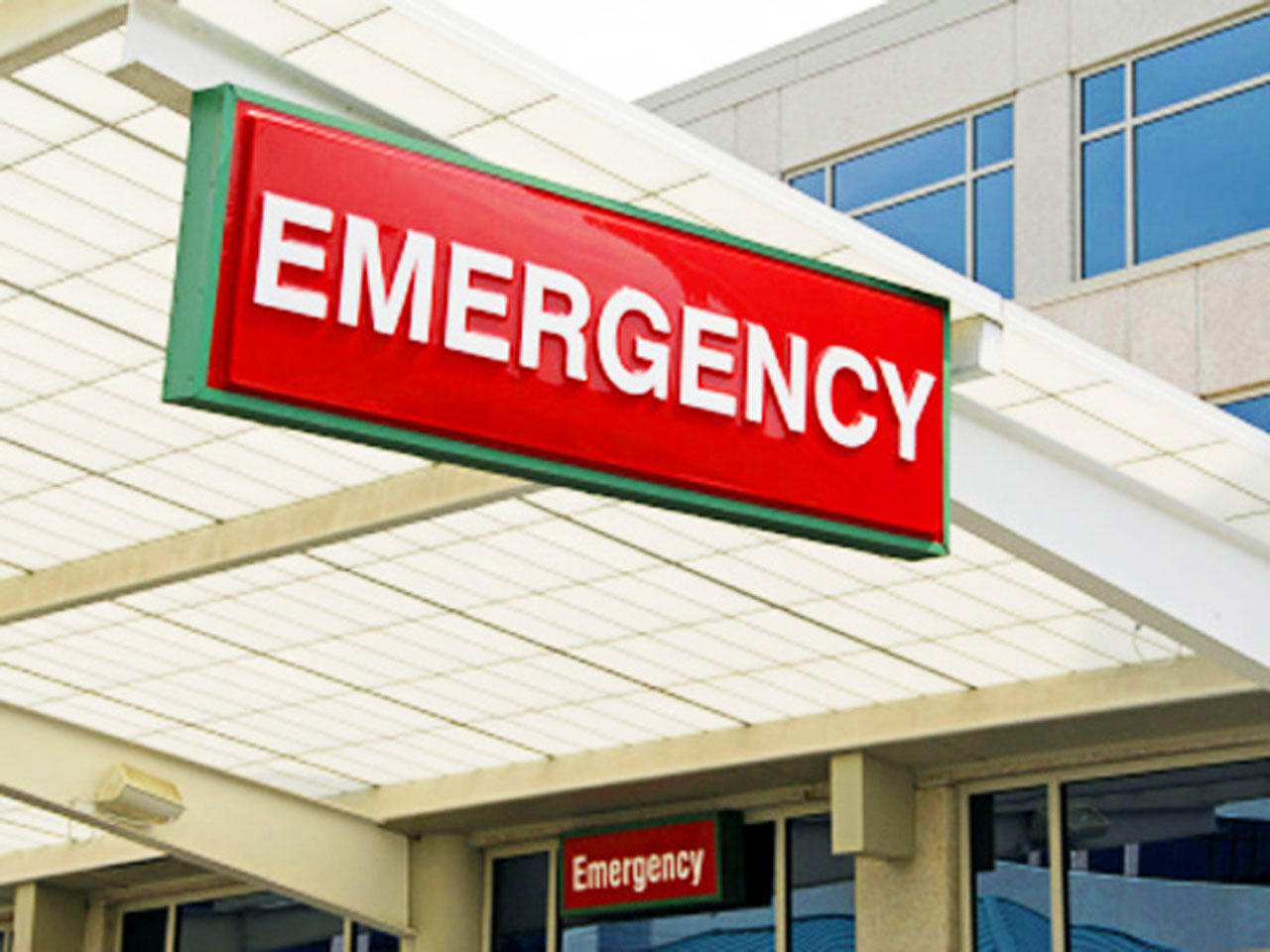Blood Test Helps Rule Out Heart Attack In ER With 99 Percent Accuracy