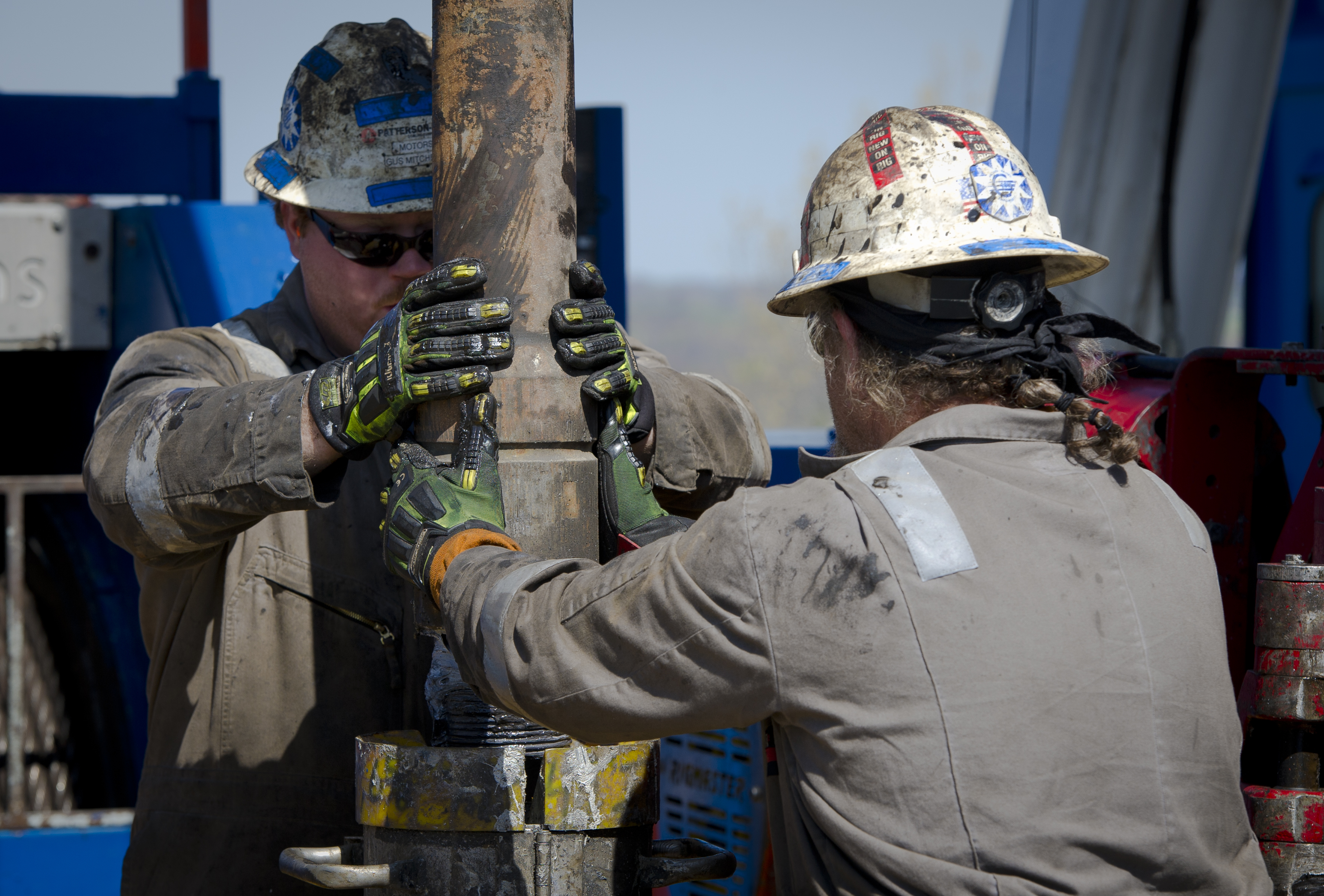 Ohio geologists link small earthquakes to fracking - CBS News