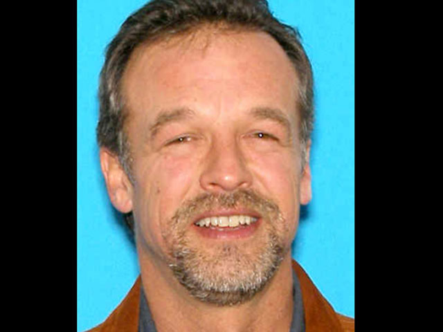 Victor Arden Barnard, accused American sex offender