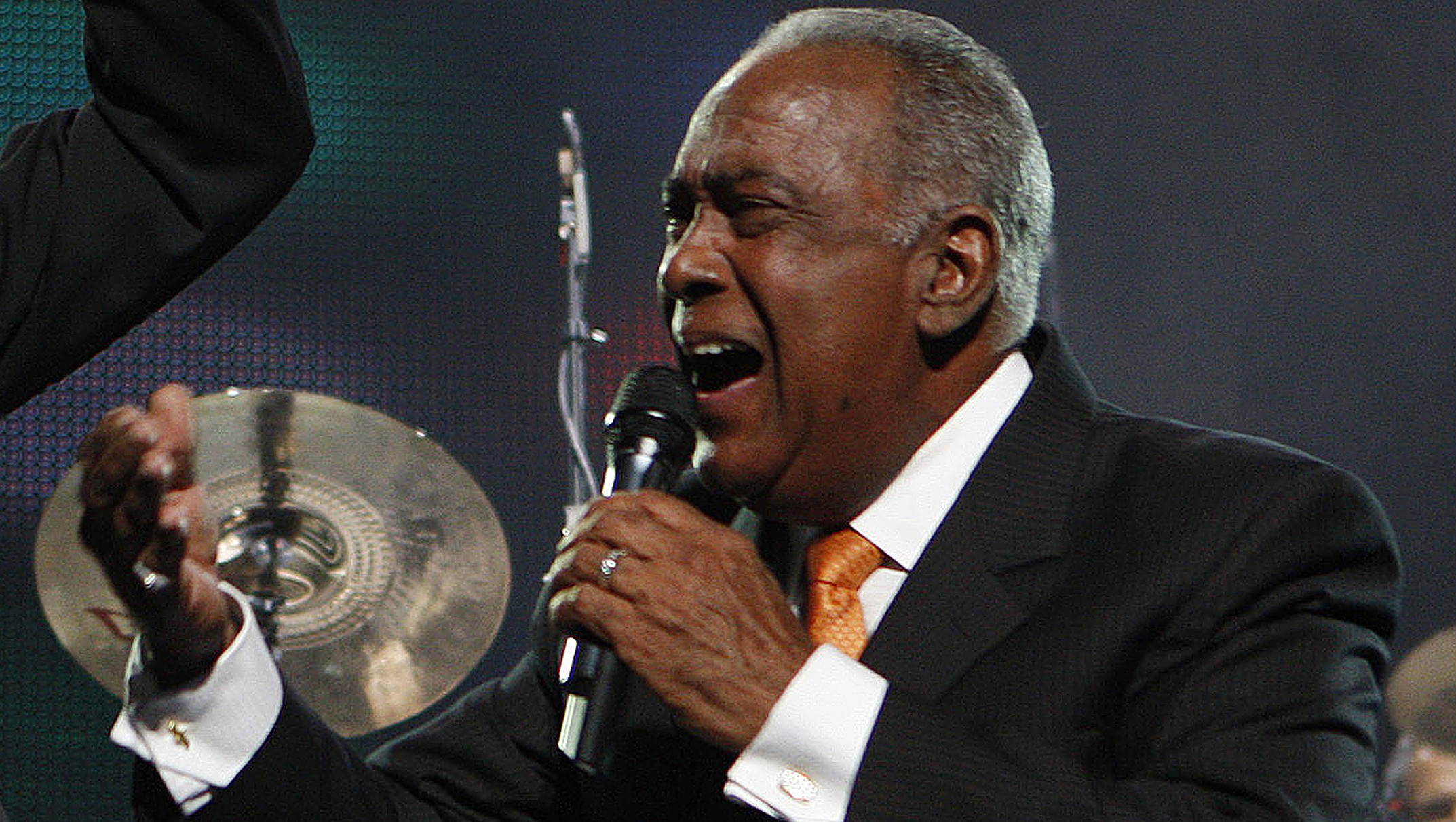 Puerto Rican Salsa Legend Cheo Feliciano Dies In A Car Accident