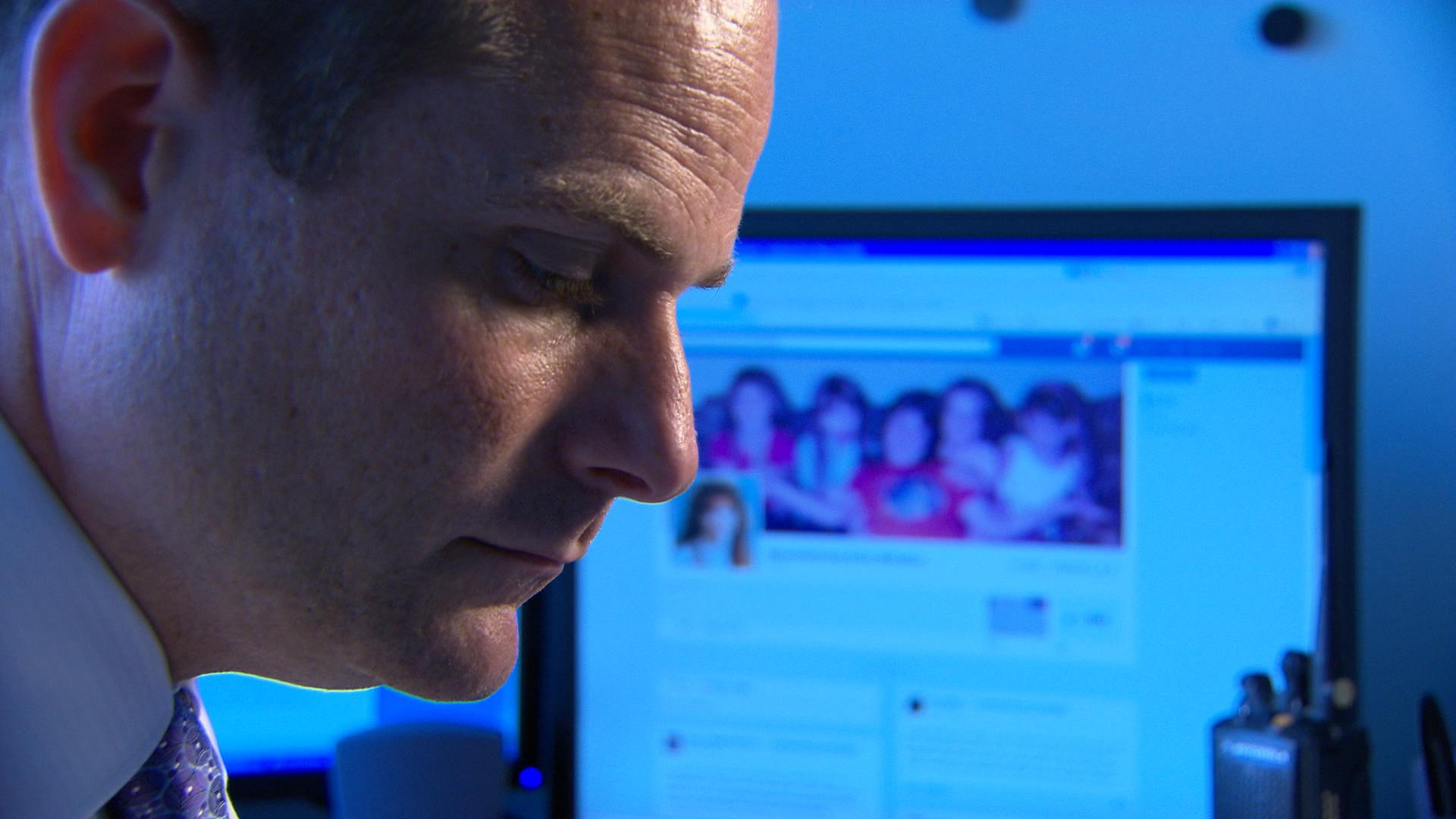 Facebook can help investigators drum up new information about long