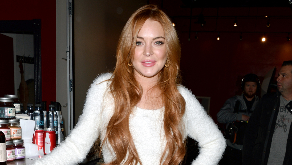 Images Lindsay Lohan naked (37 foto and video), Tits, Paparazzi, Instagram, bra 2019