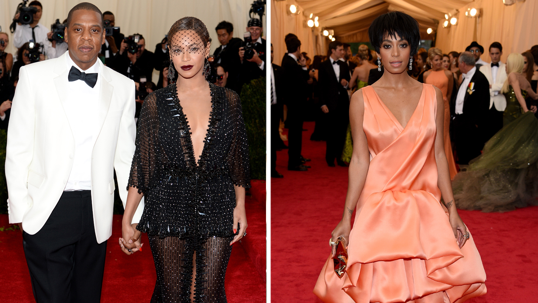 Jay Z, Solange Knowles fight: Hotel decries video leak ...