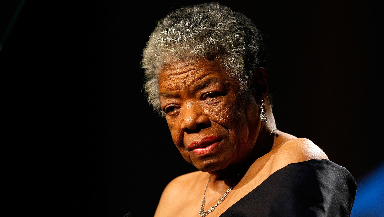 Maya Angelou, poet and author, dies at 86 - CBS News
