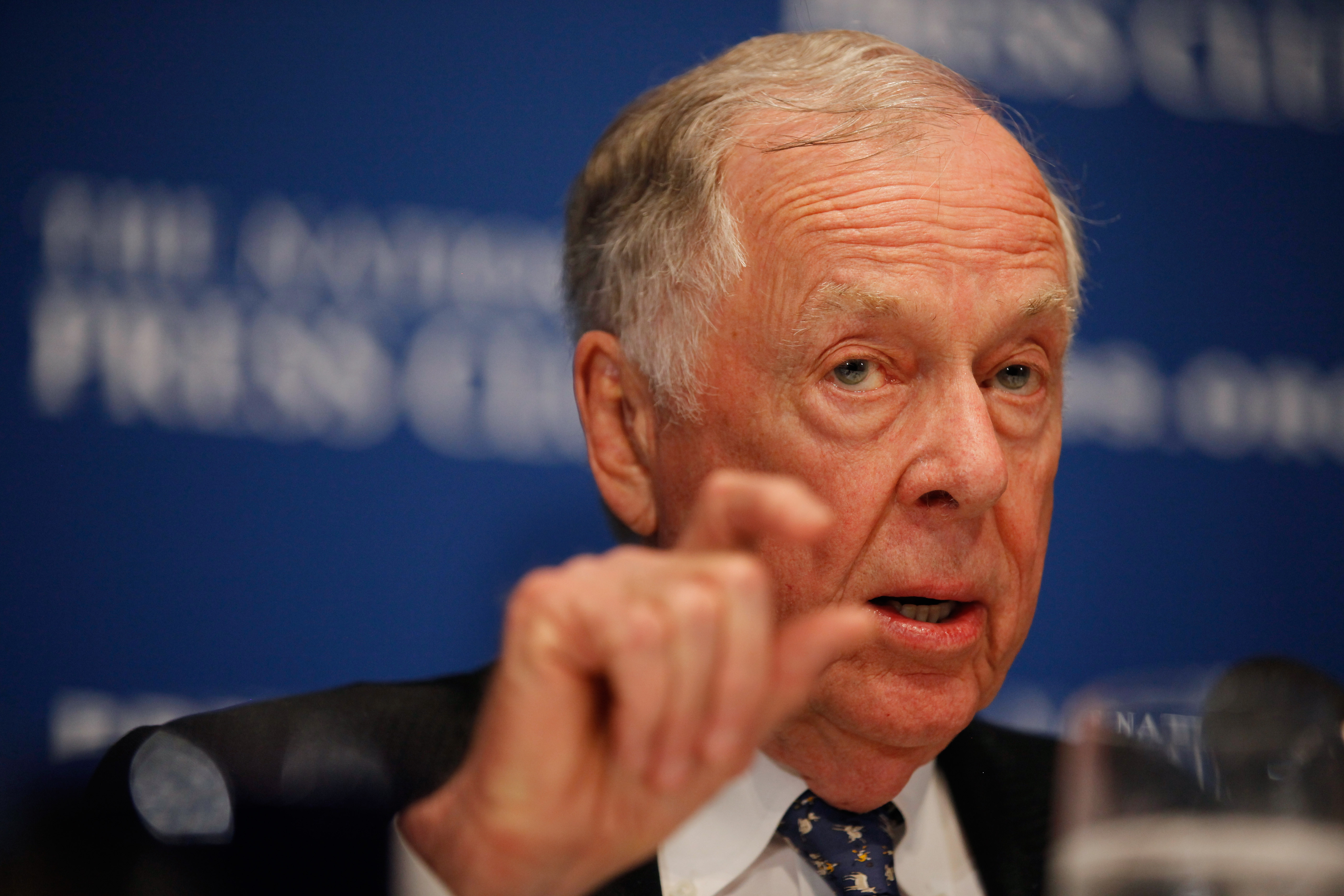 T. Boone Pickens challenges Obama to an hour-long workout ...