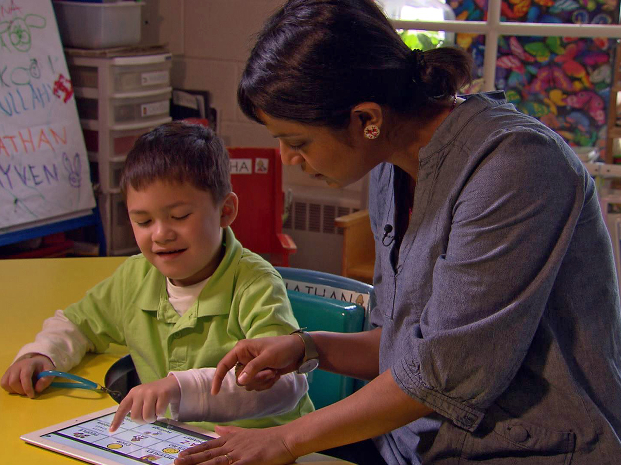 Lifetime Costs Of Autism Can Exceed 2 >> Study Puts A Price Tag On The Lifetime Cost Of Autism Cbs News