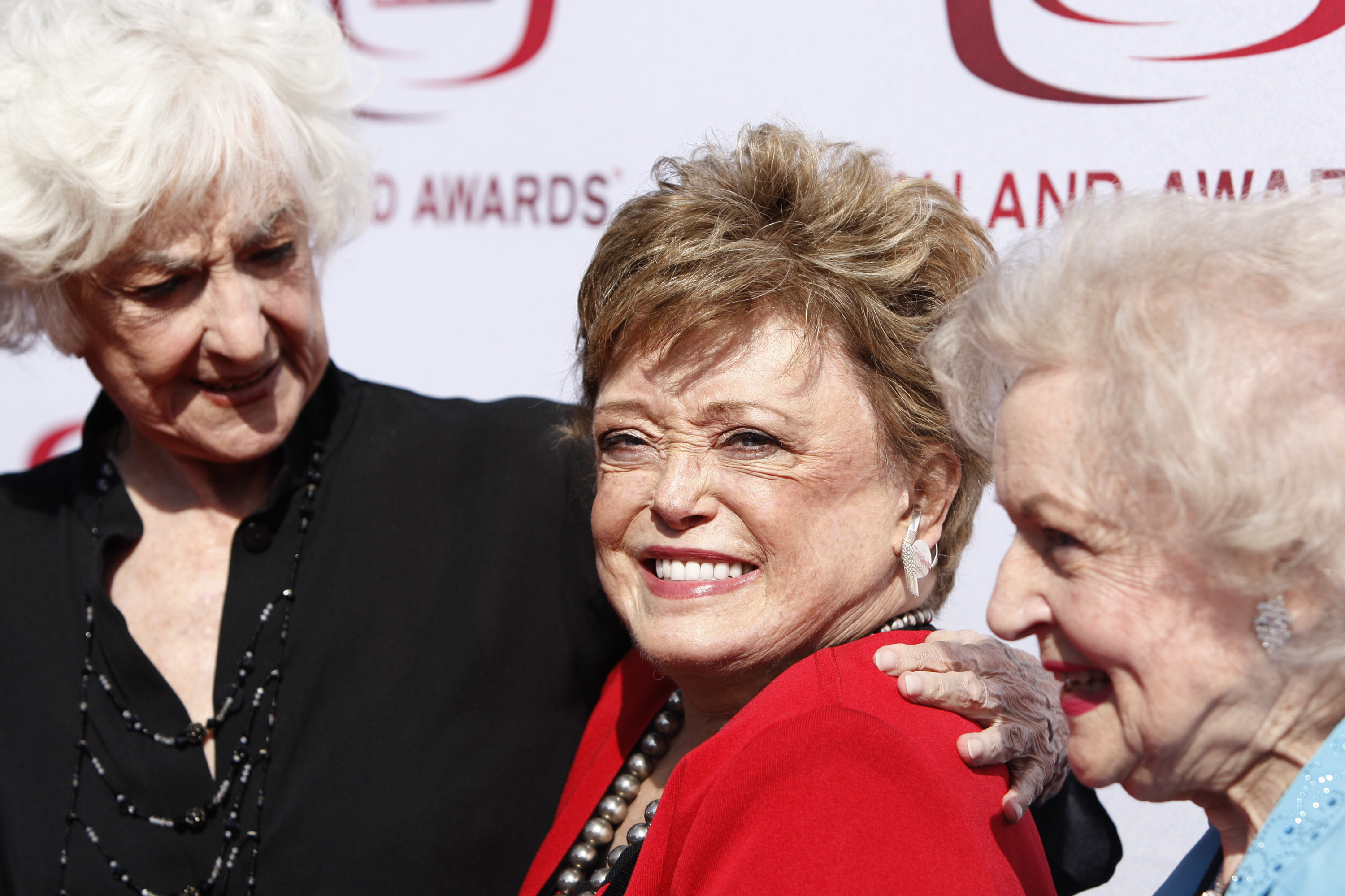 Rue Mcclanahan One Of The Quot Golden Girls Quot Stars Dies At