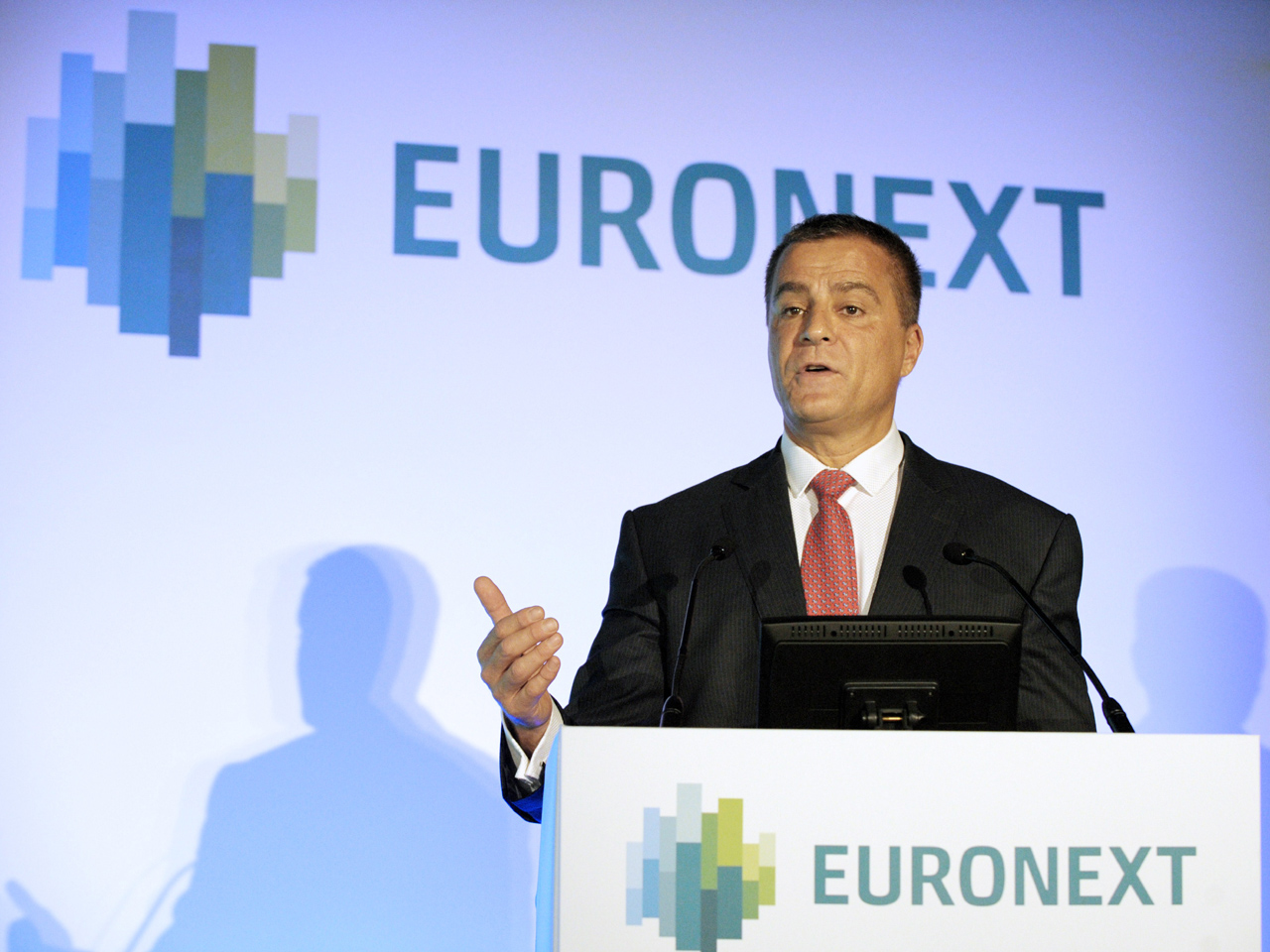 Euronext bruxelles societe ipo 2020