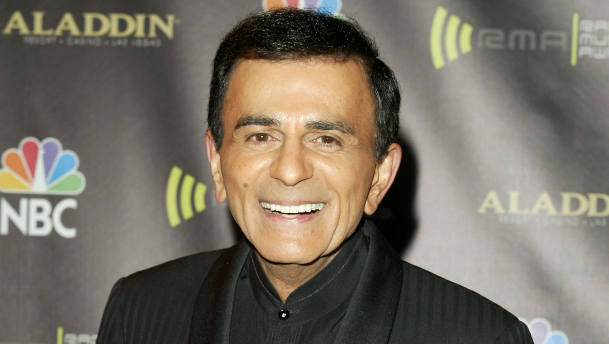 Casey Kasem, radio pioneer, dies at 82 - CBS News