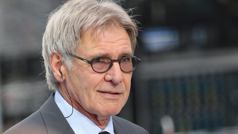 """Harrison Ford injured on """"Star Wars: Episode VII"""" set ..."""