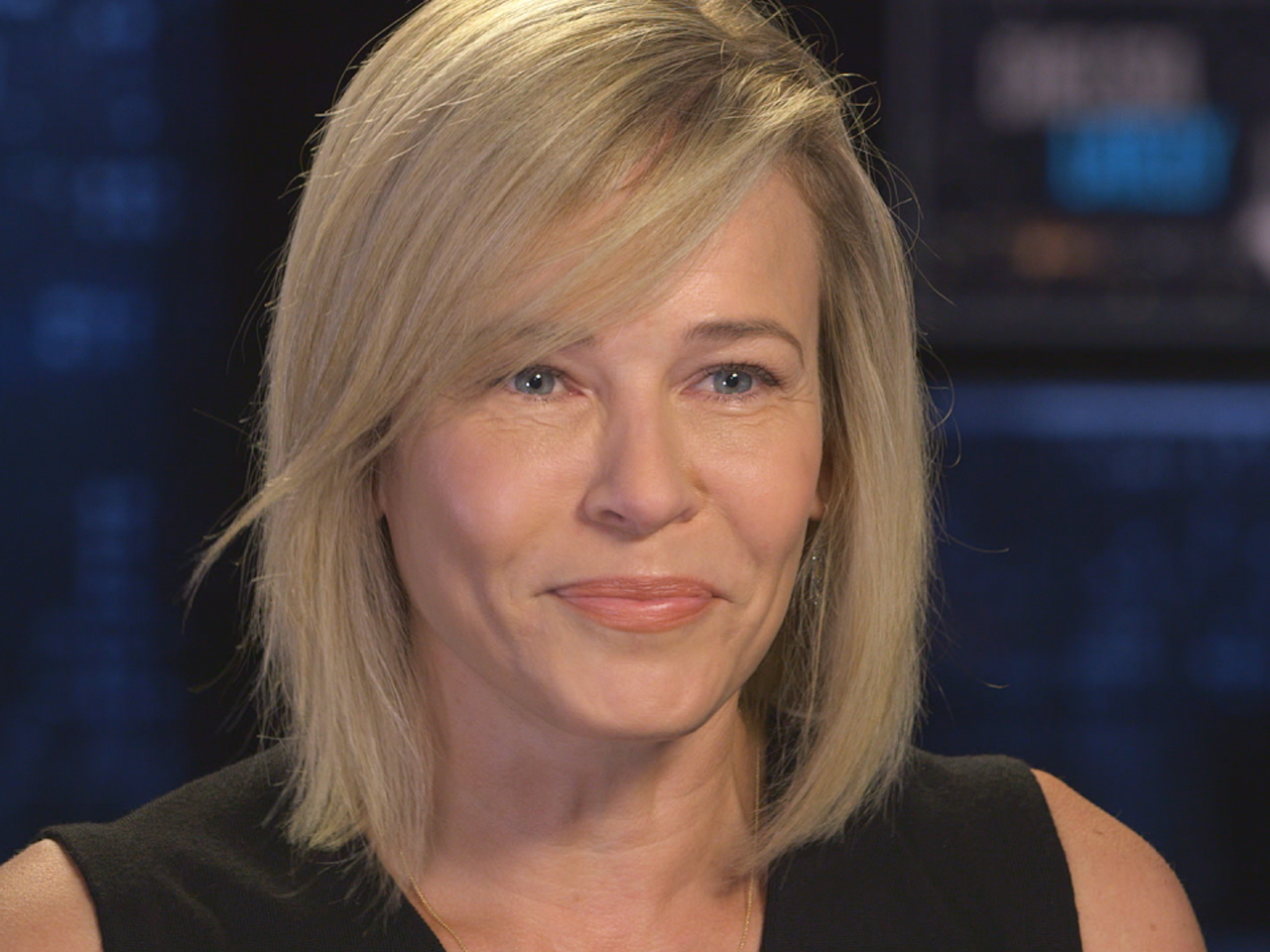 chelsea handler: the drunk mean girl who's actually pretty nice