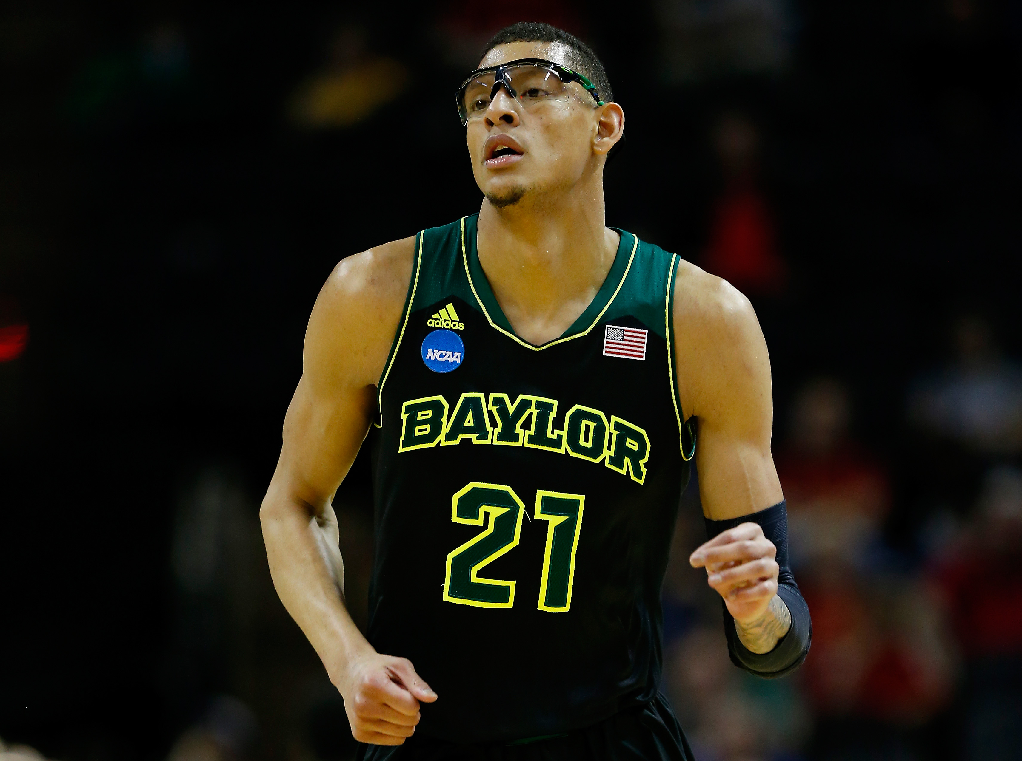 Baylor S Isaiah Austin Loses Nba Dream To Heart Issue