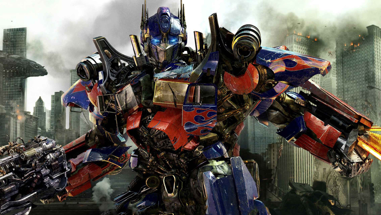 """Transformers Age Of Extinction"""" Characters CBS"""