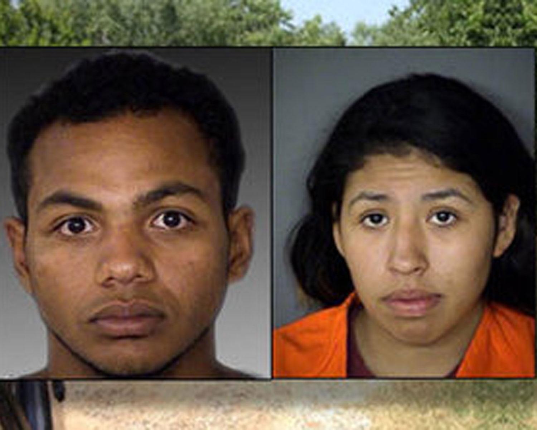 Report: Two confess to killing San Antonio police