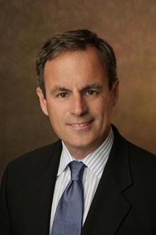 Mark Strassman, CBS News correspondent