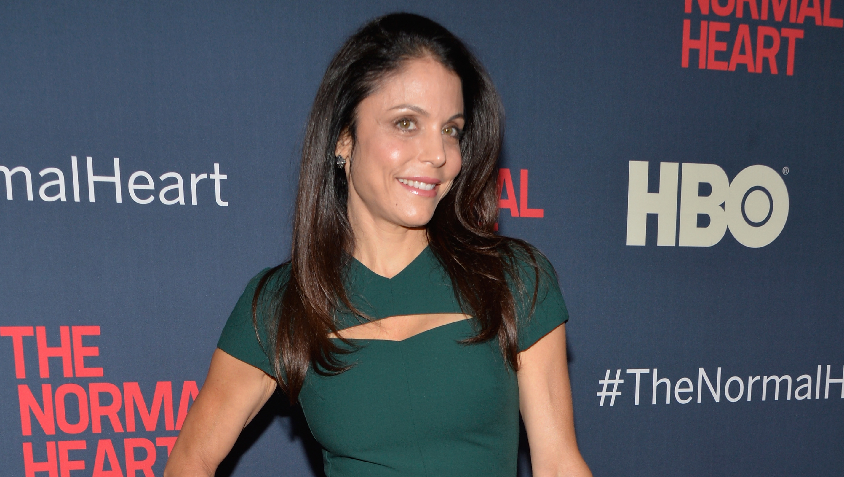 13cd9bb7fbc  Bethenny Frankel causes controversy by wearing 4-year-old daughter s  pajamas