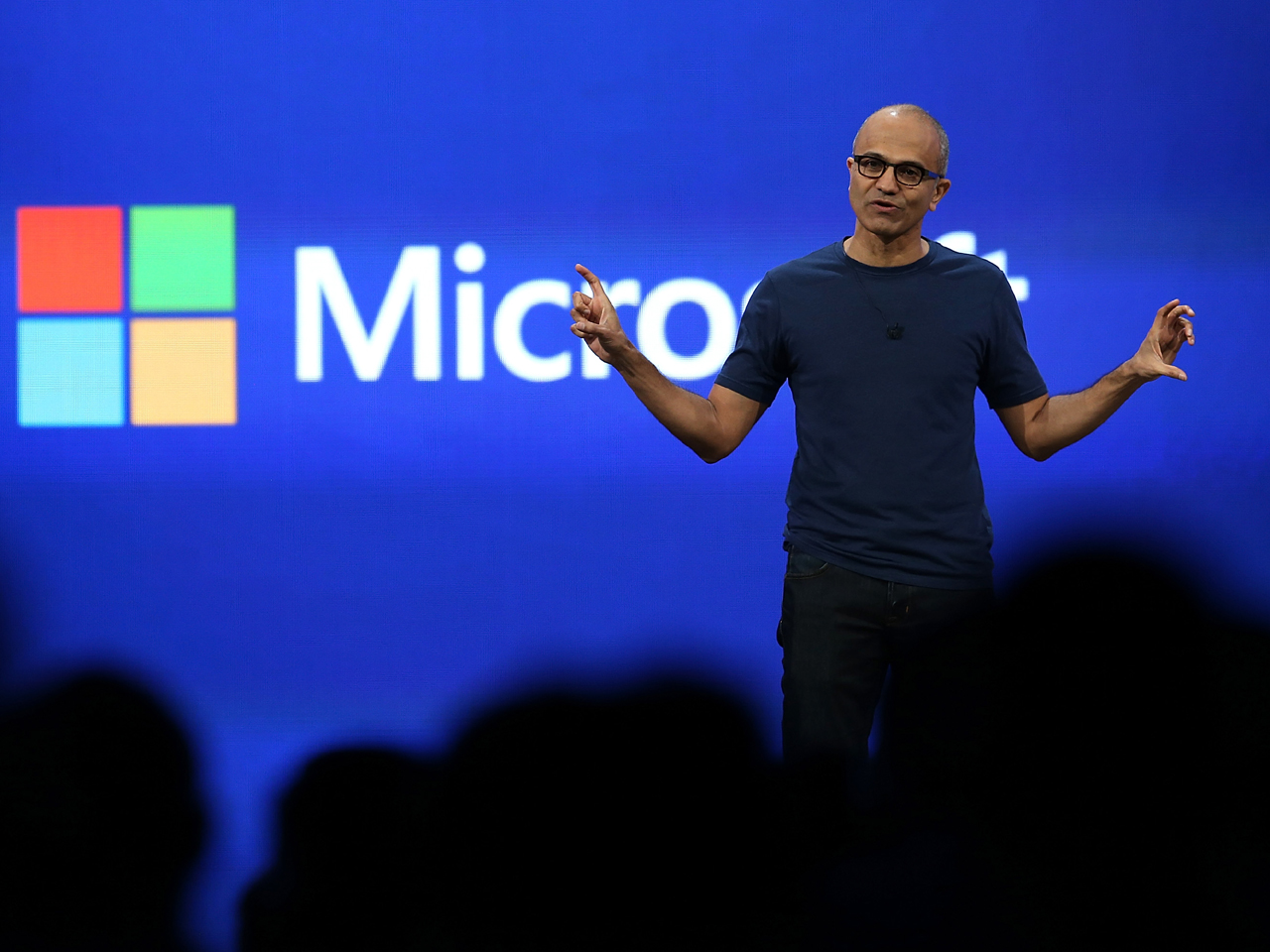 Microsoft to lay off 18,000 - CBS News